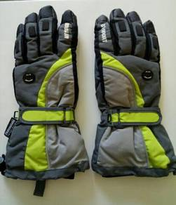 Universal traveller winter glove