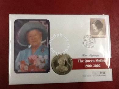 1900-2002 The Queen Mother