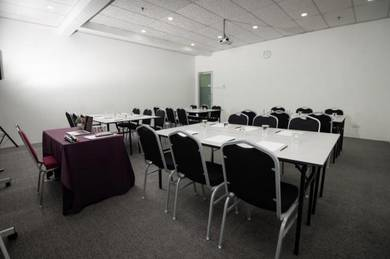 Seminar and Training Room Service