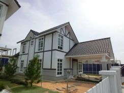 New launch bungalow in malacca