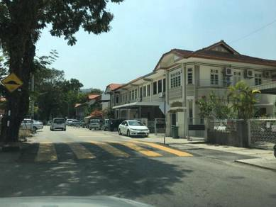 Jalan Irrawaddi, (EXCLUSIVE) Off Burmah Road, Georgetown