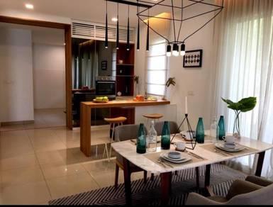 Rawang, sg buloh, most affordable house