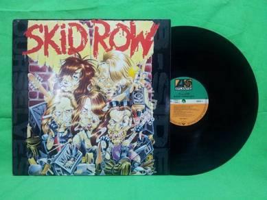 Skid Row B-SIDES OURSELVES 1992 Atlantic Warner LP