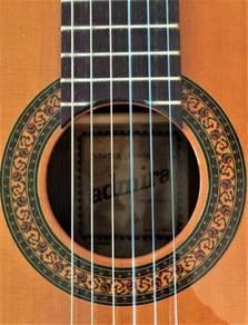 Classical Guitar Admira 2000-F1