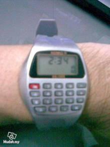 Multifunction Electronic DigitalCalculator Watch-R