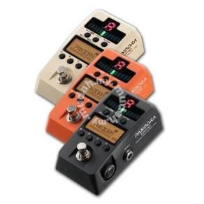 KORG Pandora Stomp - Guitar Effects Processor