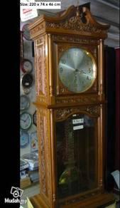 Germany Grandfather Clocks