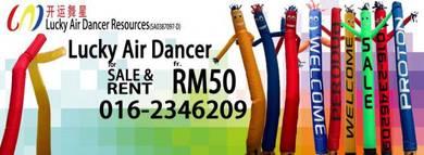Air Dancer , Sky Dancer , Puppet Sky Dancer