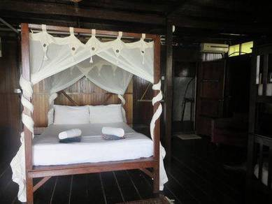 MELINA BEACH RESORT (TIoman)