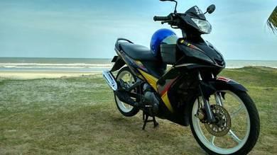 Yamaha lc 135 v1 spec62
