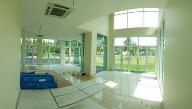 D'banyan 3 Storey Detach Villa With Pool✅Imago✅KKCITY