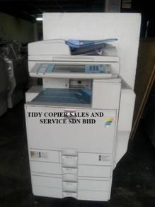 Digital machine copier color mpc4000 best price