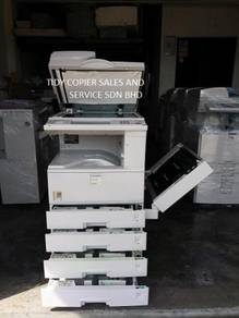 Market price af3025 machine copier b/w at tidy