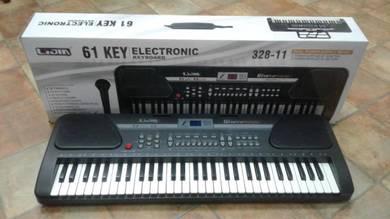 Keyboard 61 keys (Lijin 328-11)