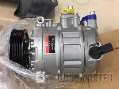 Audi Q3 Q5 A4 A5 A6 S4 S5 S6 Aircon Compressor New
