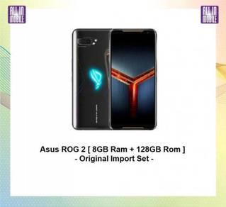 Asus ROG 2 [ 8/128GB ] 24 Bulan Aeon Credit