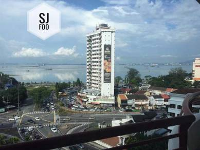 Mutiara villa 2 car park high floor sea view rare in the market