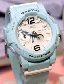 Watch- Casio BABY G BGA180BE-2B -ORIGINAL