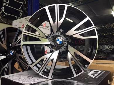 BMW i8 OEM DESIGN 18inc RIM FOR F10 F30 E90