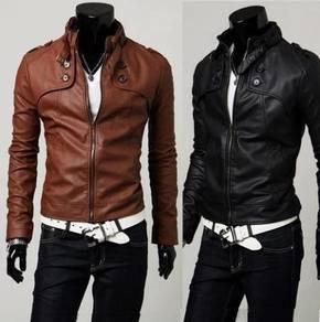 Stylish Men Jacket British Stylish Mens Multi-Poc