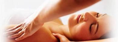 Urutan & Tuam untuk Lancarkan aliran susu ibu