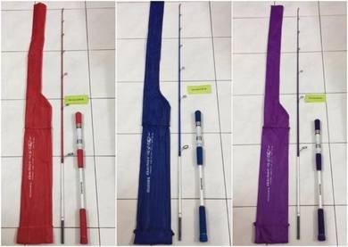SEAHAWK GACHIRI Jigging Fishing Rod -Joran Pancing