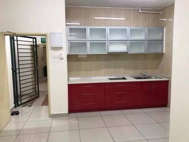 OUG Parklane Basic. Partly furnished, Fully furnished unit CHEAP LRT