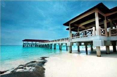 Pulau Redang Pulau Kapas Pulau Perhentian