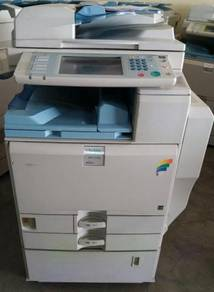 Best price color machine photostat mpc3300