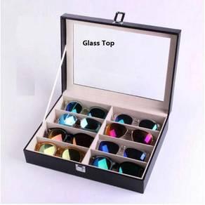 Spectacles sunglasses box / kotak kaca mata 02