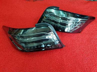 Toyota vios led taillight taillamp tail lamp light