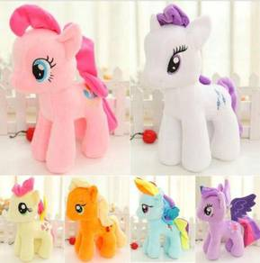 [OFFER] Softplush Doll Toy My Little Pony 20CM