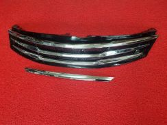 Toyota camry 15-18 modellista front grill grille