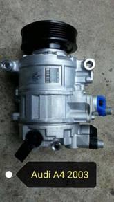 Audi A4 03-08 Aircond Compressor New Denso