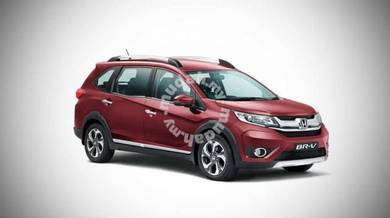 New Honda BR-V for sale