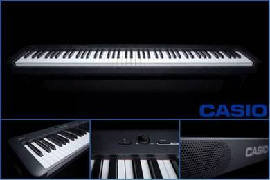 CASIO CDP-S100 Digital Piano Standard Package