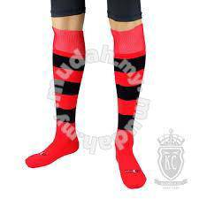 17RA Trident Rugby Socks