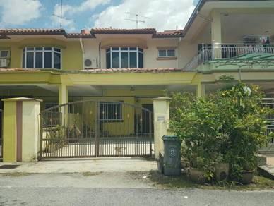 2Storey Taman Bukit Mutiara 2 near HSNI BP