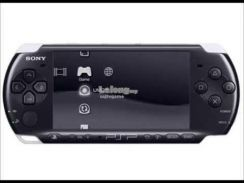 Playstation PSP 3006 Black