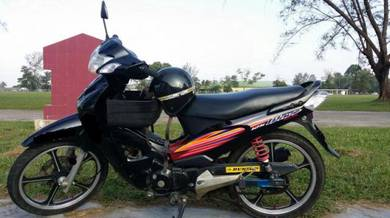 Motosikal Wave125
