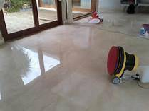 Marble Polish *Parquet Grinding Vernish* Painting