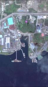 Industrial land for sale Lahad Datu