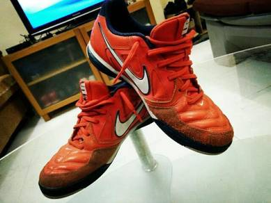 Kasut Futsal Nike Gato Leather