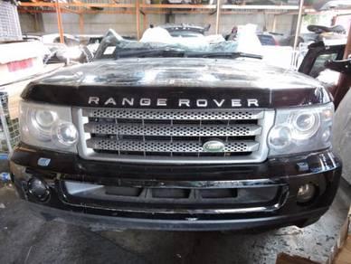 Range Rover Sport 3.6 Diesel Engine Gearbox Part