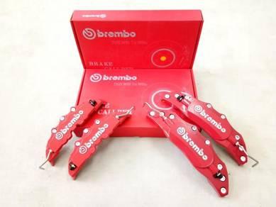 BREMBO Alloy Disc Brake Cover Universal - BARU