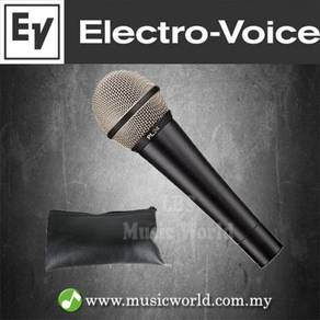 Electro-voice pl24 pl wired vocal microphone