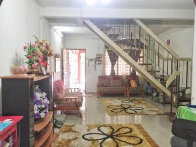 2 Storey Taman Ehsan Kepong 52100,K L