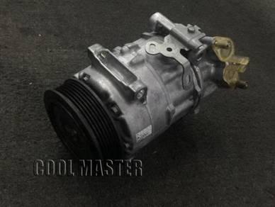 Peugeot 308 408 3008 Citreon DS4 DS5 AC Compressor