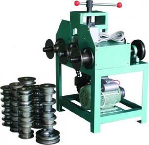 Bending machine bender square tube