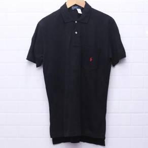 Size S POLO Ralph Lauren Pocket Shirt Pit 20